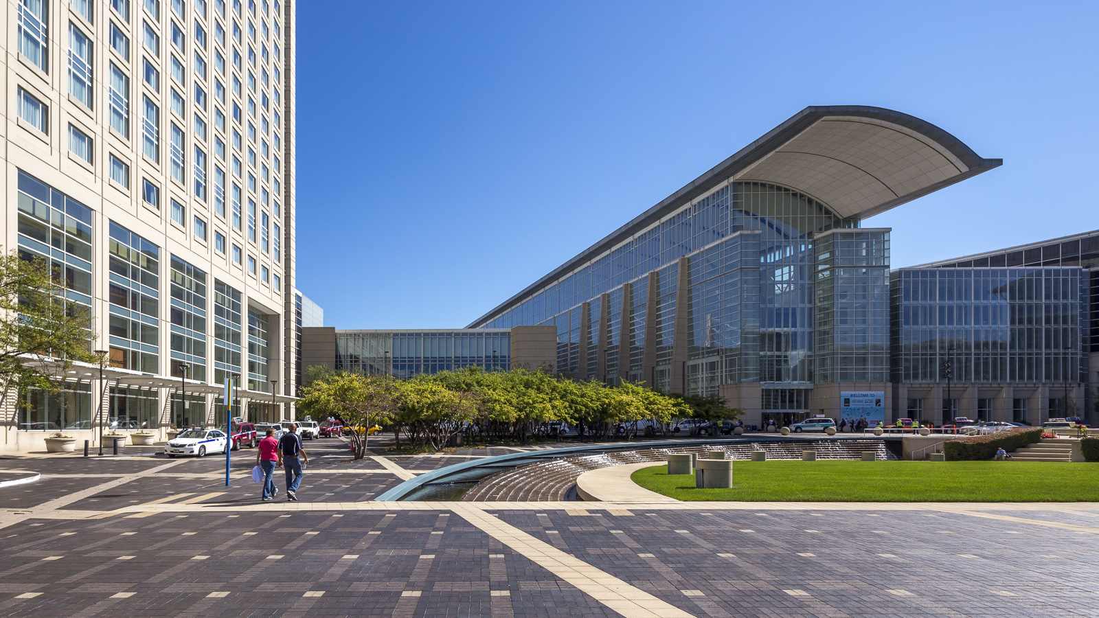 mccormick place convention center chicago square process panoramio expo google marty